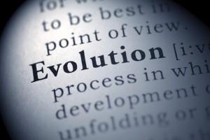 Evolutionen 2